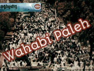 Zikir Wahabi Paleh